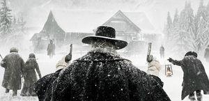 The Hateful Eight, Snow