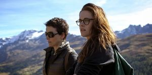 Clouds of Sils Maria Photo Still