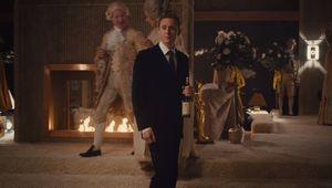 High-Rise, Tom Hiddleston