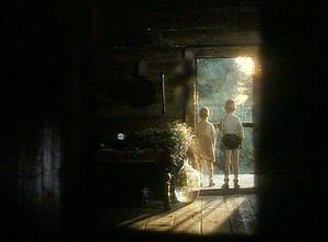 Andrei Tarkovsky's The Mirror