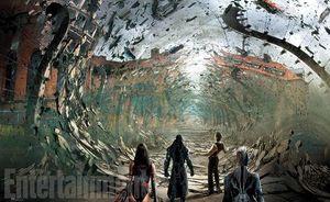 New Photo from X-Men: Apocalypse