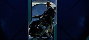Young Xavier in wheelchair X-Men: Apocalypse