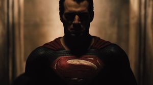 Superman furious in latest trailer for Batman v Superman