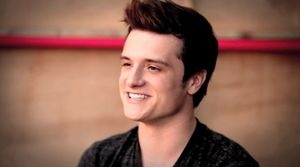 Josh Hutcherson in talks to join James Franco's The Disaster