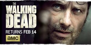 New promo image for The Walking Dead, with the promise of mo