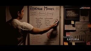 A still from TVF Pitchers