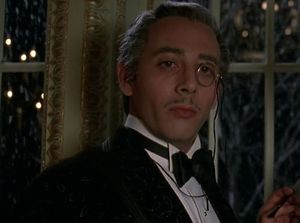 First Show of Paul Reubens as Penguin's Father in 'Gotham'