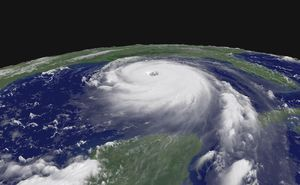 Hurricane Katrina to be the focus of American Crime Story se