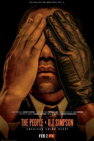 Latest poster for American Crime Story: The People v O.J. Si