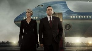 House of Cards renewed for fifth season