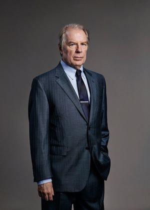 Michael McKean as Chuck McGill in Better Call Saul