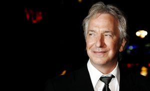 Alan Rickman, 69, passes away from cancer