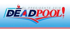 Deadpool 4 President