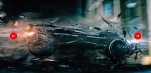 Batmobile Hi-Res