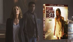 AMC announces special edition of Fear the Walking Dead, out