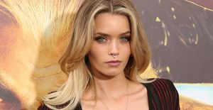 Abbey Lee in talks for The Dark Tower