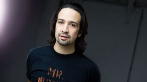 Lin-Manuel Miranda Likely for Role in Mary Poppins Sequel