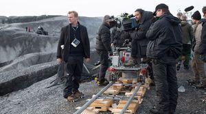 Hoyte van Hoytema joins Nolan's 'Dunkirk'