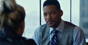 Will Smith heads stellar cast for Collateral Beauty
