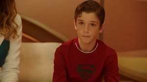 To counter Gotham's rendition of a young Bruce Wayne, meet t