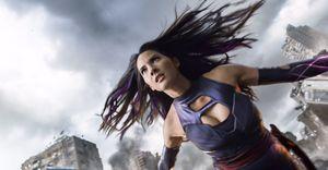 Olivia Munn as Psylocke