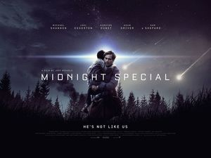 New Poster for 'Midnight Special'