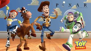 Feeling old yet? The Oscars celebrates Toy Story's 20th anni
