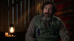 Demian Bichir in The Hateful Eight