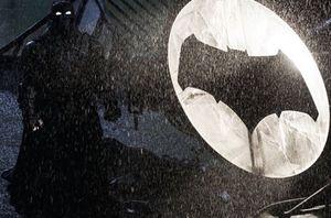 New image from Batman v Superman companion book