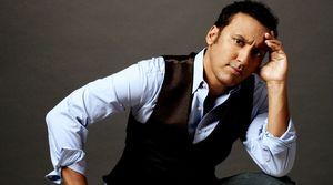 Aasif Mandvi Cast in Mr. Robot