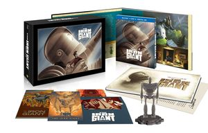 'The Iron Giant' Collectors Edition Coming to Stores Septemb