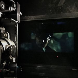 Zack Snyder Tweets 70mm Print Check
