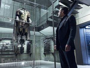 Batman v Superman: Dawn of Justice - Ben Affleck as Bruce Wa