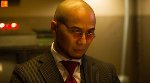 BD Wong as Hugo Strange