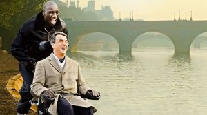 The Intouchables, French version