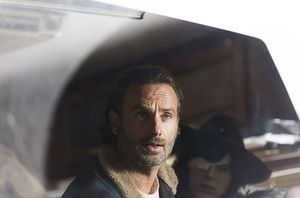 Rick and Carl 6X16 Image