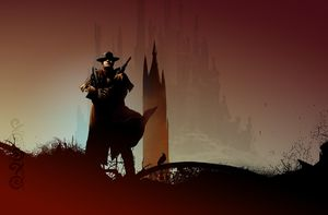 The Dark Tower artwork
