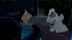 Mark Hamill Shares First Look at Batman: The Killing Joke An