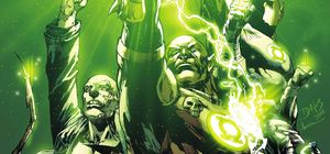 Green Lantern likely not to appear until Justice League 2