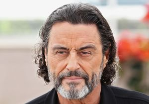 Ian McShane Reveals Game of Thrones Details