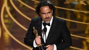 Alejandro G. Iñárritu's Historic Oscar Speech
