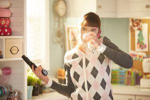 Tatiana Maslany as Alison Hendrix