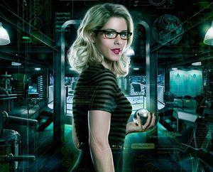 Arrow: Overwatch Poster Released