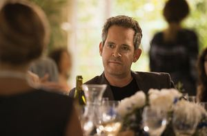 Tom Hollander in The Night Manager