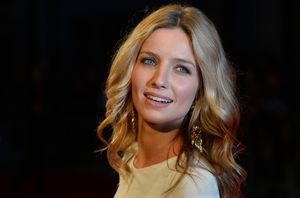 Annabelle Wallis Cast in The Mummy