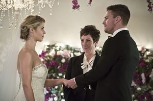 Fake Queen wedding to draw out Cupid