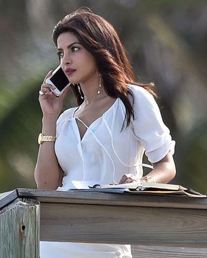 Priyanka Chopra as Victoria Leeds
