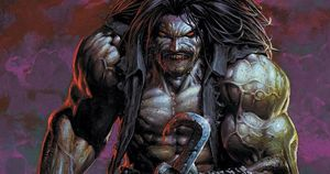 Lobo movie in development