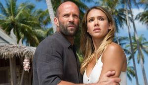 First image of Jason Statham and Jessica Alba in Mechanic: R