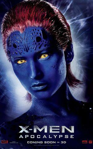 X-Men: Apocalypse Poster 2